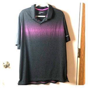 Nike Golf Tour Performance Polo Shirt XXL